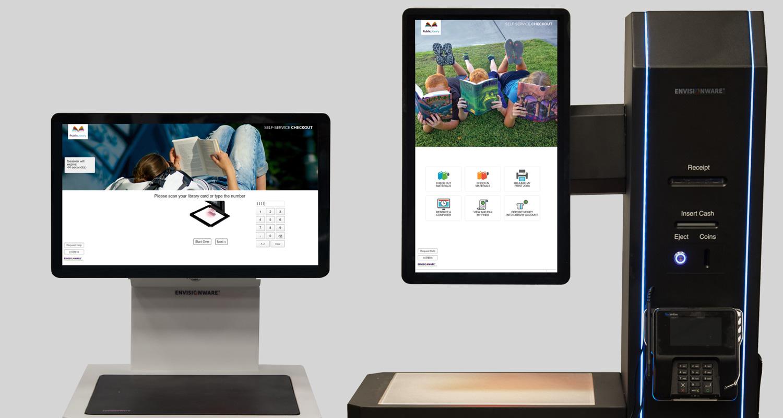 EnvisionWare Self-Service Software