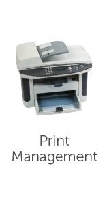 EnvisionWare Print Management
