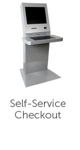 EnvisionWare Self-service Checkout
