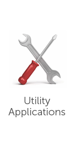 EnvisionWare Utility Applications