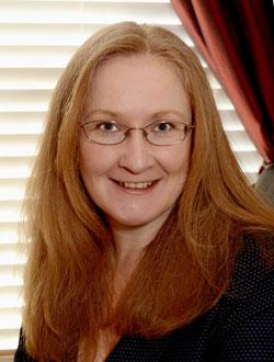 Sue Ramsey-Cashmark
