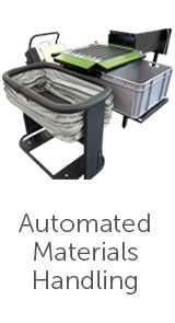 EnvisionWare Automated Materials Handling