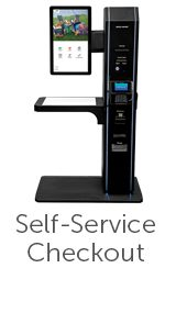 EnvisionWare Self-service Checkout