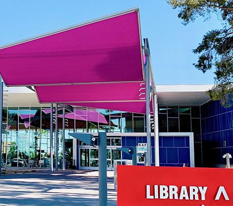 East Las Vegas Library Spotlight
