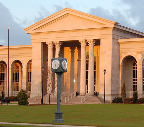 Florence County Library System