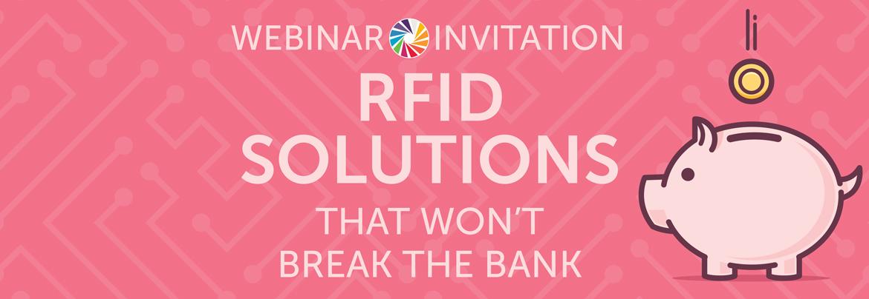 EnvisionWare Webinar Invitation - RFID Solutions