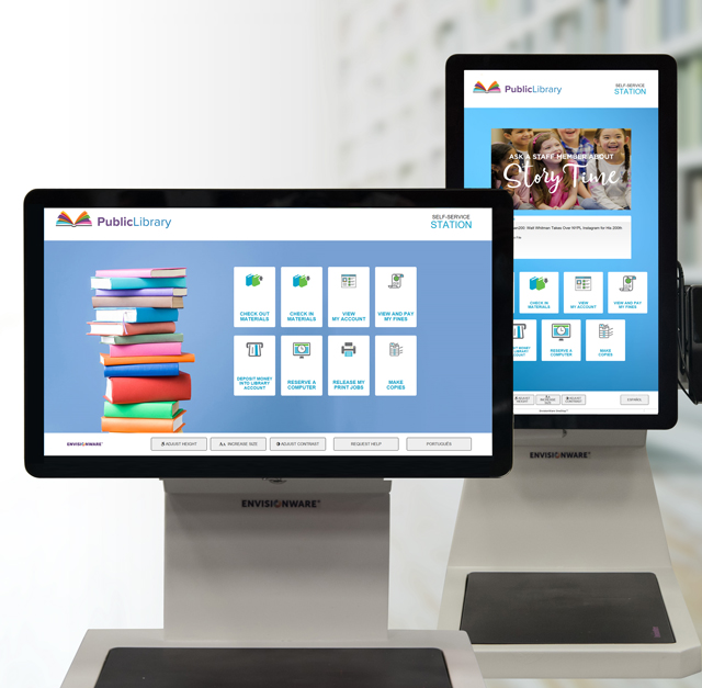 OneStop™ 3.1: Big On User Experience