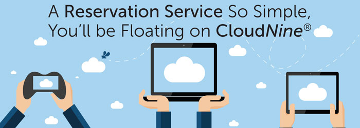 EnvisionWare's Reservation Service