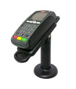 EnvisionWare's Payment Solutions Credit Card Terminal
